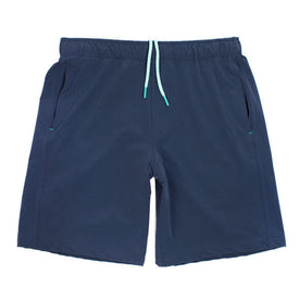 The Myles Everyday Short in River: Featured Image