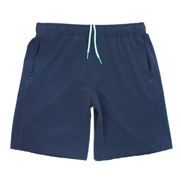 The Myles Everyday Short in River