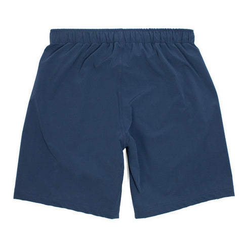 The Myles Everyday Short in River - alternate view