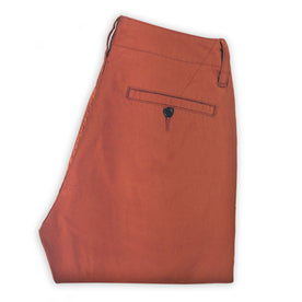 The Curator Pant in Rust: Alternate Image 5