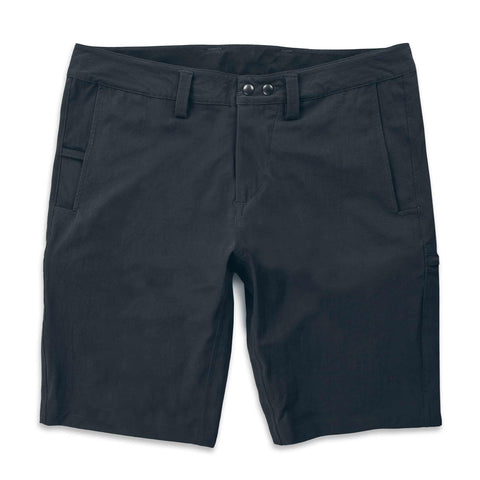 The Loch Short in Charcoal - featured image