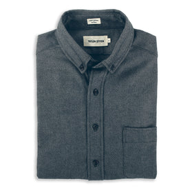 The Jack in Tiburon Grey Work Oxford: Featured Image
