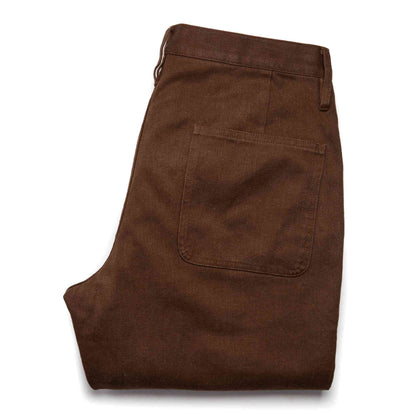 The Camp Pant in Timber Boss Duck: Alternate Image 9