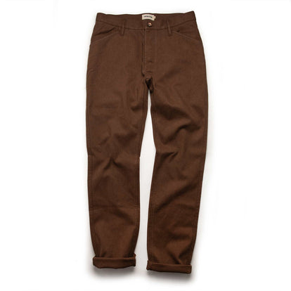 The Camp Pant in Timber Boss Duck: Alternate Image 10