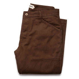 The Chore Pant in Timber Boss Duck - featured image