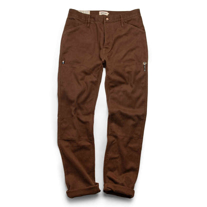 The Chore Pant in Timber Boss Duck: Alternate Image 11