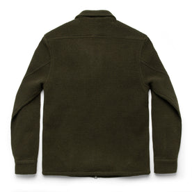 The Coit Jacket in Olive Waffle: Alternate Image 14