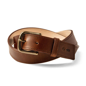 The Stitched Belt in Whiskey Eagle - featured image