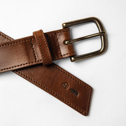 The Stitched Belt in Whiskey Eagle: Alternate Image 1