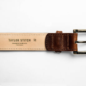 The Stitched Belt in Whiskey Eagle: Alternate Image 3