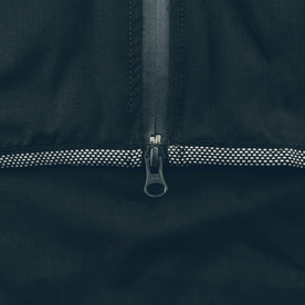 The Civic Jacket in Black MerinoPerform™: Alternate Image 4