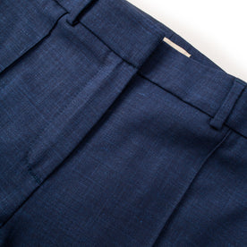 The Parsons Pant in Cobalt: Alternate Image 5
