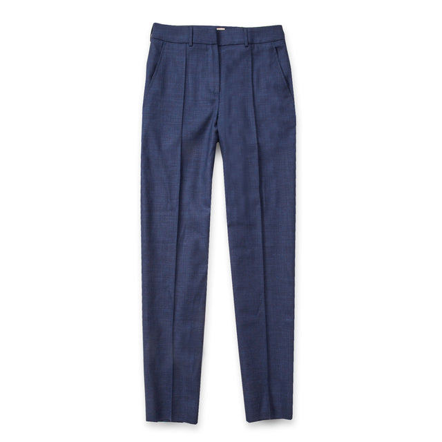 The Parsons Pant in Cobalt