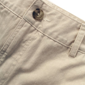 The Abel Pant in Natural: Alternate Image 2
