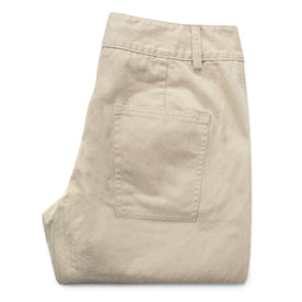 The Abel Pant in Natural: Alternate Image 3