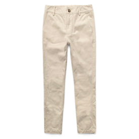 The Abel Pant in Natural: Alternate Image 4