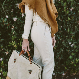 The Abel Pant in Natural: Alternate Image 1
