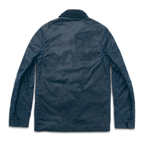 The Field Jacket in Navy: Alternate Image 5