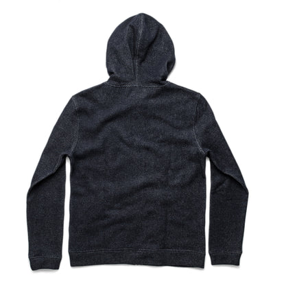 The Après Hoodie in Navy: Alternate Image 11