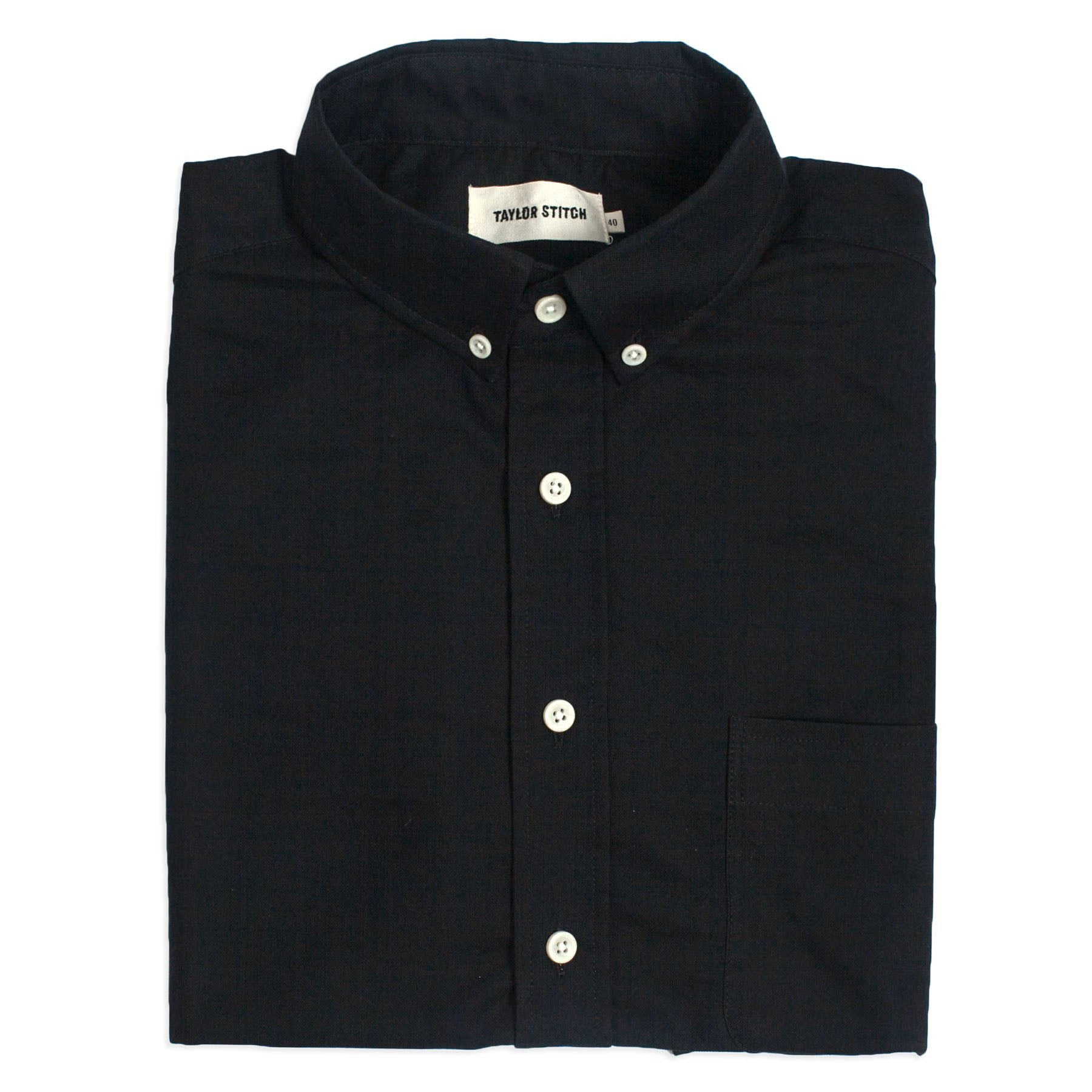 33f30e86ad The Jack in Black Everyday Oxford - Classic Men s Clothing
