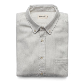 The Jack in Natural Brushed Organic Cotton - featured image