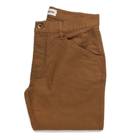 The Camp Pant in Washed Sawdust - featured image