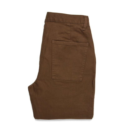 The Camp Pant in Washed Timber: Alternate Image 6