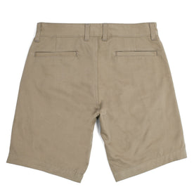 Traveler Shorts in Khaki Twill: Alternate Image 5
