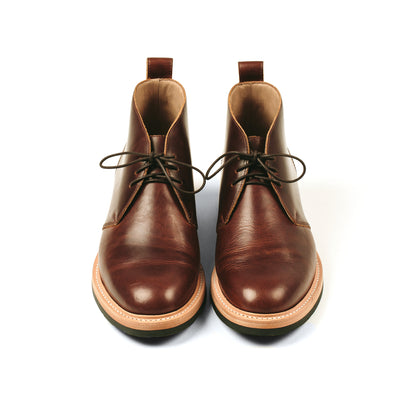 The Chukka in Whiskey Eagle: Alternate Image 7