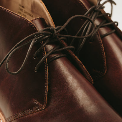 The Chukka in Whiskey Eagle: Alternate Image 9