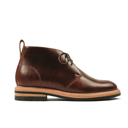 The Chukka in Whiskey Eagle: Featured Image