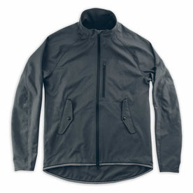 The Alvar Jacket in Steel - featured image