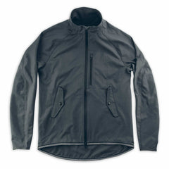 The Commuter Jacket in Steel MerinoPerform™