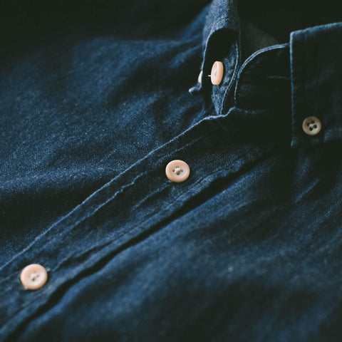 The Jack in Sea Washed Denim - alternate view