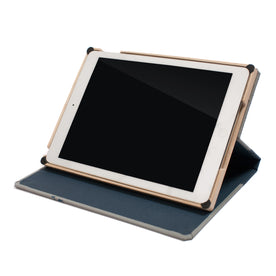 DODOCase Multi-angle iPad Mini in Indigo / Steel: Alternate Image 1