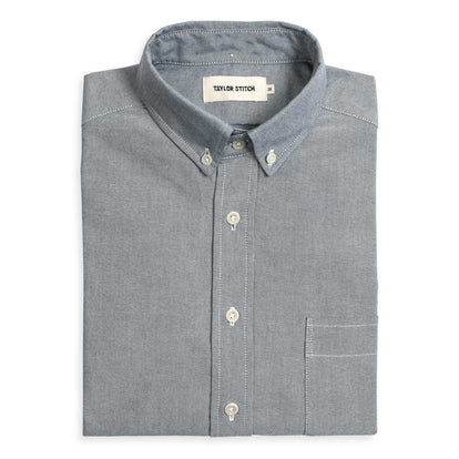 The Jack in Charcoal Everyday Oxford: Featured Image