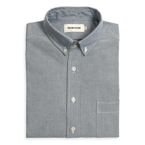 The Jack in Charcoal Everyday Oxford - featured image