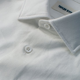 The Hyde in White Chambray: Alternate Image 5