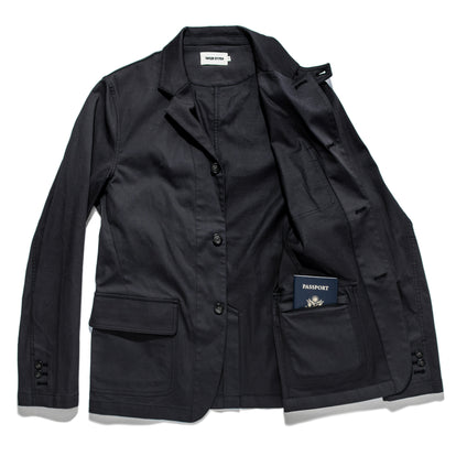 The Gibson Jacket in Asphalt: Alternate Image 13