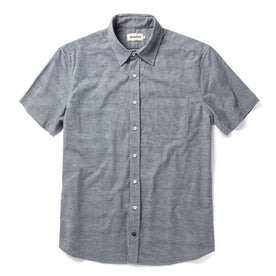 The Short Sleeve California in Slate Cord - featured image