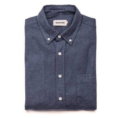 The Jack in Brushed Heather Navy: Featured Image