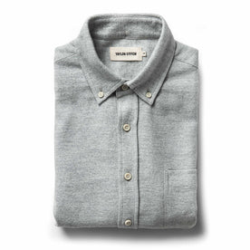 The Jack in Brushed Heather Grey: Featured Image