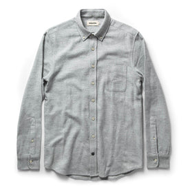 The Jack in Brushed Heather Grey: Alternate Image 8