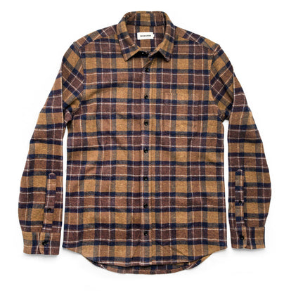 The California in Caramel Plaid: Alternate Image 9