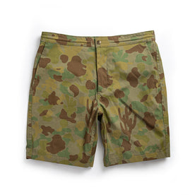 The Adventure Short in Arid Camo - featured image