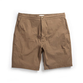 The Adventure Short in Mushroom: Featured Image
