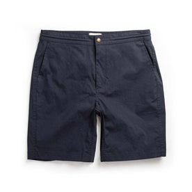 The Adventure Short in Navy - featured image
