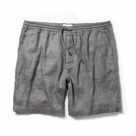 The Après Short in Ash Hemp - featured image