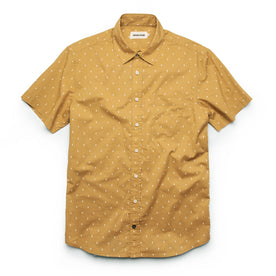 The Short Sleeve California in Southwestern Star: Featured Image
