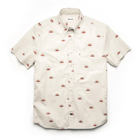 The Short Sleeve Jack in Sunrise - featured image
